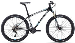 Giant Talon 27.5 0 Mountain Bike 2015 - Hardtail MTB