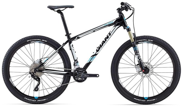 Talon 27.5 0 Mountain Bike 2015 - Hardtail MTB