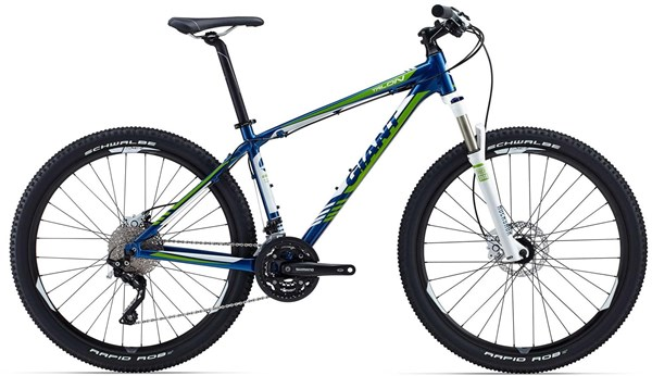 Talon 27.5 1 Mountain Bike 2015 - Hardtail MTB