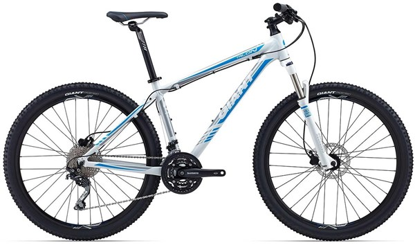 Talon 27.5 2 Mountain Bike 2015 - Hardtail MTB