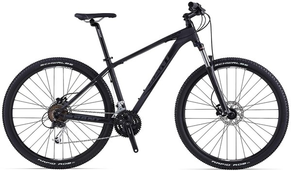Talon 29er 2 Mountain Bike 2015 - Hardtail MTB
