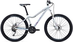 Tempt 2 Womens Mountain Bike 2015 - Hardtail MTB
