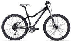 Tempt 3 Womens Mountain Bike 2015 - Hardtail MTB