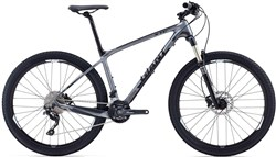 XTC Advanced 27.5 3 Mountain Bike 2015 - Hardtail MTB