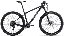 XTC Advanced SL 27.5 1 Mountain Bike 2015 - Hardtail MTB