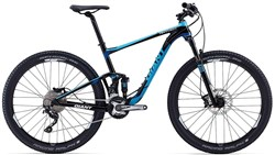 Anthem 27.5 2 Mountain Bike 2015 - Full Suspension MTB