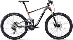 Anthem 27.5 3 Mountain Bike 2015 - Full Suspension MTB