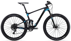 Anthem Advanced 27.5 0 Team Mountain Bike 2015 - Full Suspension MTB