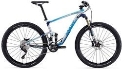 Anthem Advanced 27.5 1 Mountain Bike 2015 - Full Suspension MTB