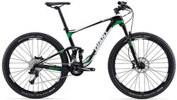 Anthem Advanced 27.5 2 Mountain Bike 2015 - Full Suspension MTB