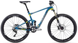 Anthem SX 27.5 Mountain Bike 2015 - Full Suspension MTB