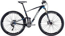 Anthem X 29er Mountain Bike 2015 - Full Suspension MTB