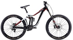 Glory 27.5 1 Mountain Bike 2015 - Full Suspension MTB