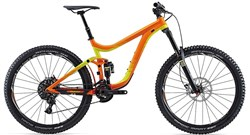 Reign 27.5 1 Mountain Bike 2015 - Full Suspension MTB