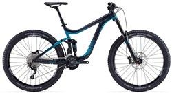 Reign 27.5 2 Mountain Bike 2015 - Full Suspension MTB