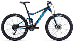 Stance 27.5 2 Mountain Bike 2015 - Full Suspension MTB