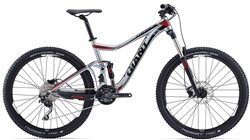 Trance 27.5 3 Mountain Bike 2015 - Full Suspension MTB