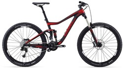 Trance Advanced 27.5 2 Mountain Bike 2015 - Full Suspension MTB