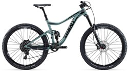 Trance SX 27.5 Mountain Bike 2015 - Full Suspension MTB