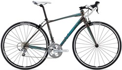 Avail 2 Womens 2015 - Road Bike