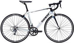 Defy 4 2015 - Road Bike