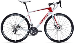 Defy Advanced 1 2015 - Road Bike