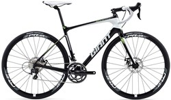 Defy Advanced 2 2015 - Road Bike