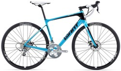 Defy Advanced 3 2015 - Road Bike