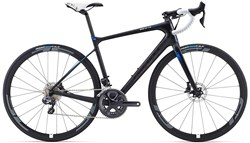 Defy Advanced Pro 0 2015 - Road Bike