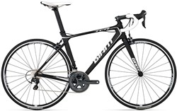 TCR Advanced 1 2015 - Road Bike