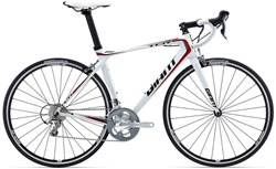 Giant TCR Advanced 3 2015 - Road Bike