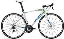 Giant TCR Advanced Pro 1 2015 - Road Bike