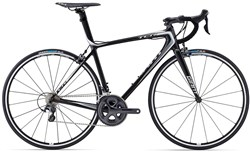 TCR Advanced SL 2 2015 - Road Bike