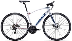 Fastroad SLR 2015 - Flatbar Road Bike