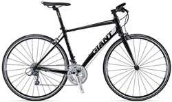 Rapid 4 2015 - Flatbar Road Bike
