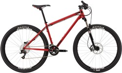 Cooker 3 Mountain Bike 2015 - Hardtail MTB