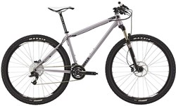 Cooker 4 Mountain Bike 2015 - Hardtail MTB