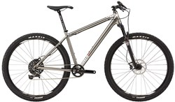 Cooker 5 Mountain Bike 2015 - Hardtail MTB