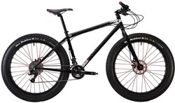 Cooker Maxi 1 Mountain Bike 2015 - Hardtail MTB