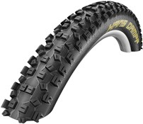 "Schwalbe Hans Dampf Super Gravity Tubeless Easy TrailStar Evo Folding 26"" Off Road MTB Tyre"