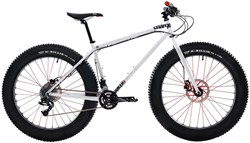 Cooker Maxi 2 Mountain Bike 2015 - Hardtail MTB
