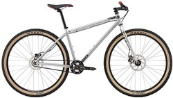 Cooker SS Mountain Bike 2015 - Hardtail MTB