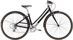 Grater 1 Mixte Womens 2015 - Hybrid Sports Bike