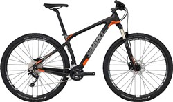 XTC Advanced 29er 2 Mountain Bike 2015 - Hardtail MTB