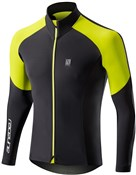 Raceline Long Sleeve Cycling Jersey 2014