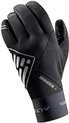 Product image for Altura Peloton Progel Windproof Long Finger Cycling Gloves AW16