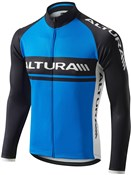 Team Long Sleeve Cycling Jersey 2014