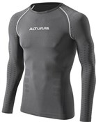 Product image for Altura Second Skin Long Sleeve Cycling Base Layer AW17