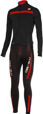 Image of Castelli Sanremo 2 Thermosuit AW16