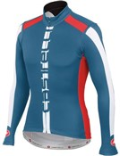 AR FZ Long Sleeve Cycling Jersey